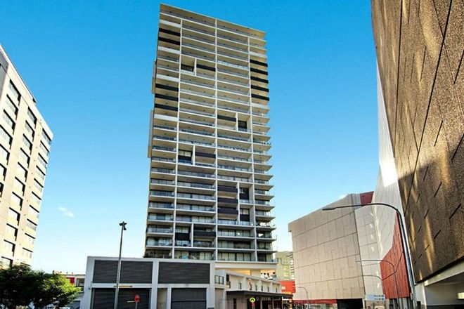 Picture of 403/138-140 Church Street, PARRAMATTA NSW 2150