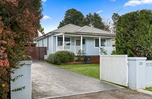 Picture of 20 Brisbane Street, New Berrima NSW 2577