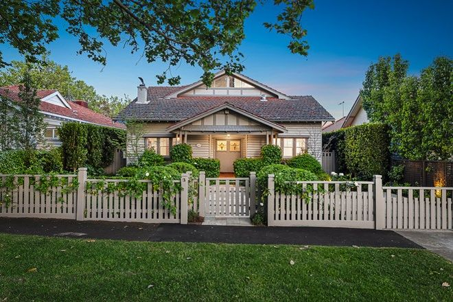 Picture of 3 Queen Street, SURREY HILLS VIC 3127