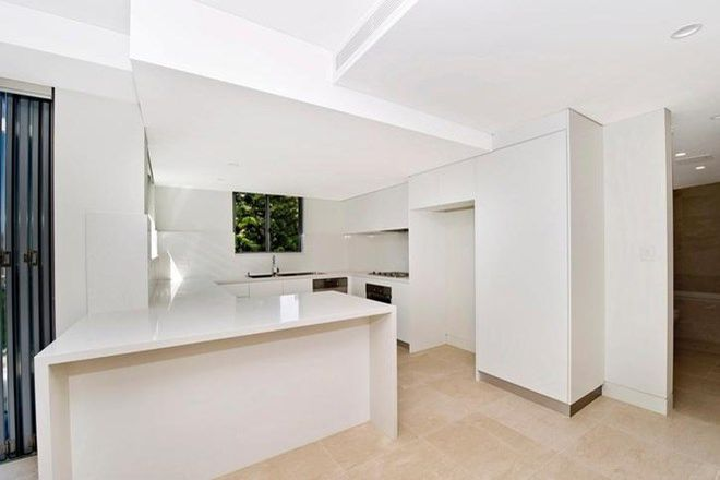 Picture of 4/155-157 Arden Street, COOGEE NSW 2034
