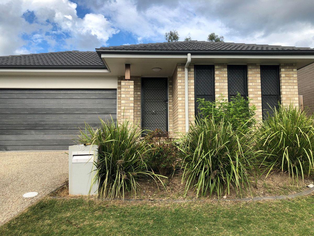 36 Tanzanite Avenue, Logan Reserve QLD 4133, Image 0