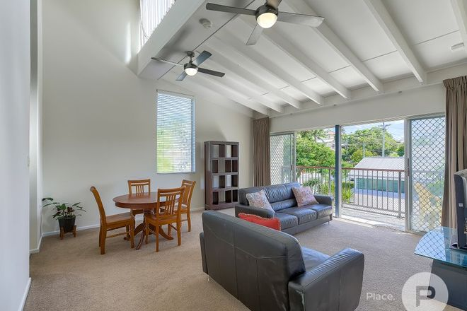 Picture of 2/21 Aberleigh Road, HERSTON QLD 4006