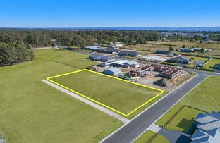 Picture of Lot 404 Eden Circuit, Pitt Town NSW 2756