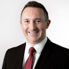 Gary Krievs, Sales representative