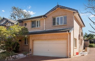 Picture of 6/31-35 Brodie Street, Baulkham Hills NSW 2153