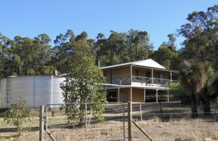 Picture of 293 Abels Road, Boyup Brook WA 6244