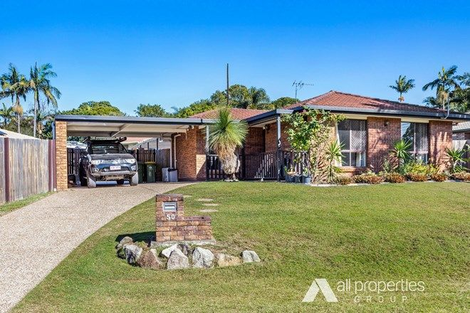 Picture of 50 Yancey Street, BROWNS PLAINS QLD 4118