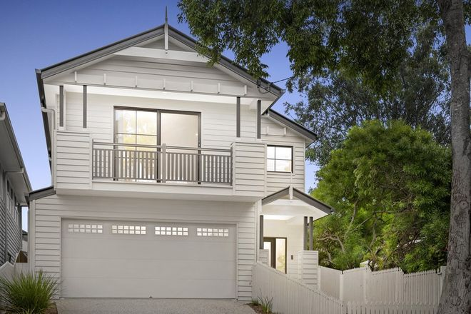 Picture of 34 Lady Galway Street, ENOGGERA QLD 4051