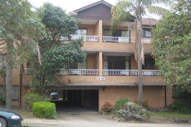 Picture of 3/62 The Avenue, HURSTVILLE NSW 2220