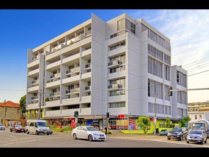W403/222 Wyndham Street, Alexandria NSW 2015, Image 1