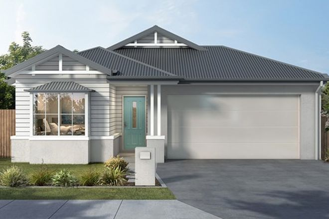 Picture of Lot 1480 Laufutu Street, BELLBIRD PARK QLD 4300