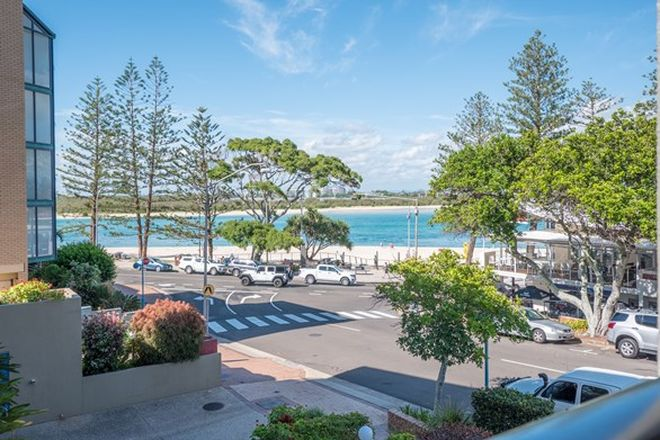 Picture of 1/61 Minchinton Street, CALOUNDRA QLD 4551