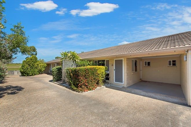 Picture of 6/12 Sooning Street, HERMIT PARK QLD 4812