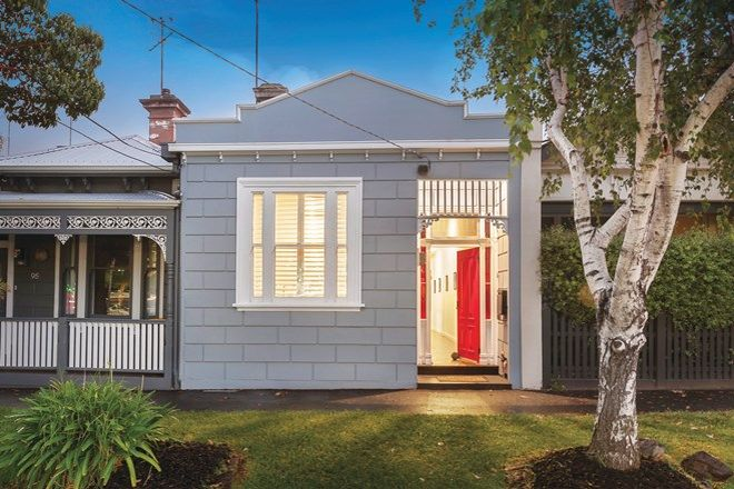 Picture of 97 Bank Street, SOUTH MELBOURNE VIC 3205