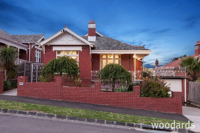 Picture of 7 Ilma Grove, NORTHCOTE VIC 3070