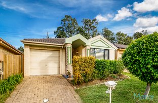 Picture of 10 Purri Avenue, Baulkham Hills NSW 2153