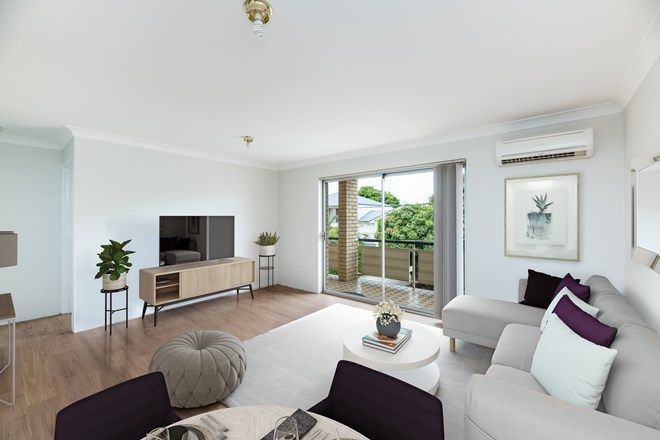 Picture of 5/68 Chaucer Street, MOOROOKA QLD 4105