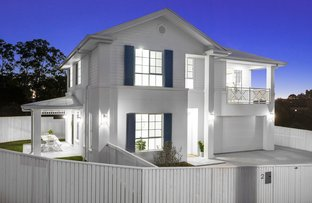 Picture of 2 Aldgate Street, Everton Park QLD 4053