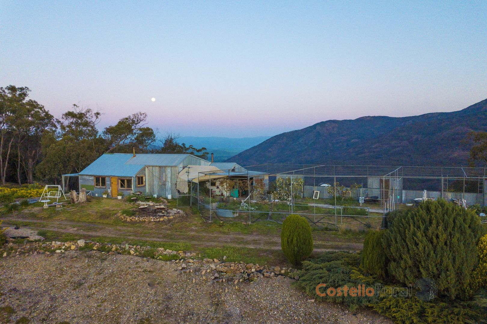 230 Eighty Acre Rd, Pine Mountain VIC 3709, Image 1