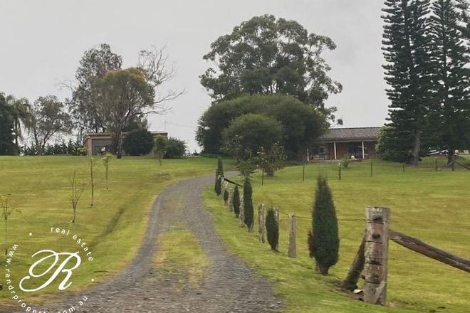 Picture of 168 Blackbutt Drive, FAILFORD NSW 2430