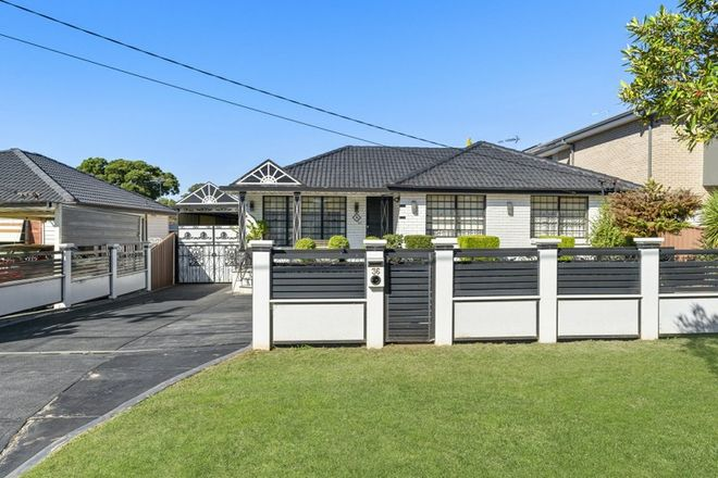 Picture of 36 Tasman Parade, FAIRFIELD WEST NSW 2165
