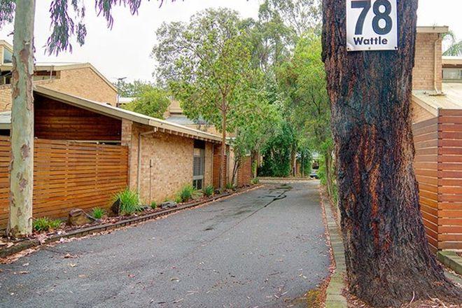Picture of 20/78 Wattle Street, FULLARTON SA 5063