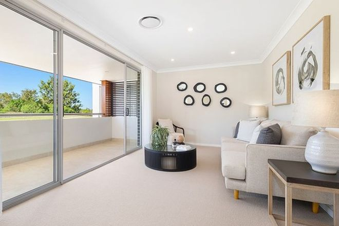 Picture of Lot 617 Banjo Street, RIVERSTONE NSW 2765