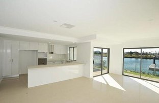 Picture of 156 Marina Quays Boulevard, Hope Island QLD 4212