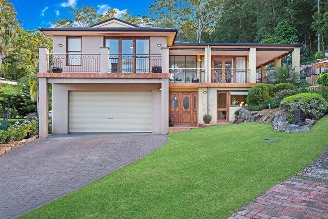Picture of 16 Casuarina Close, UMINA BEACH NSW 2257