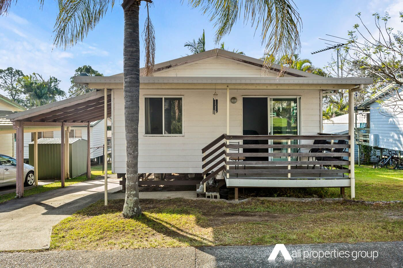 5 Silky Oak Crescent, Stapylton QLD 4207, Image 0