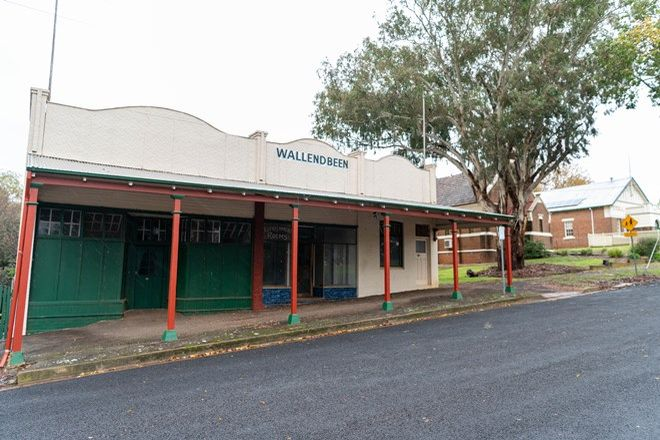Picture of 18 King Street, WALLENDBEEN NSW 2588