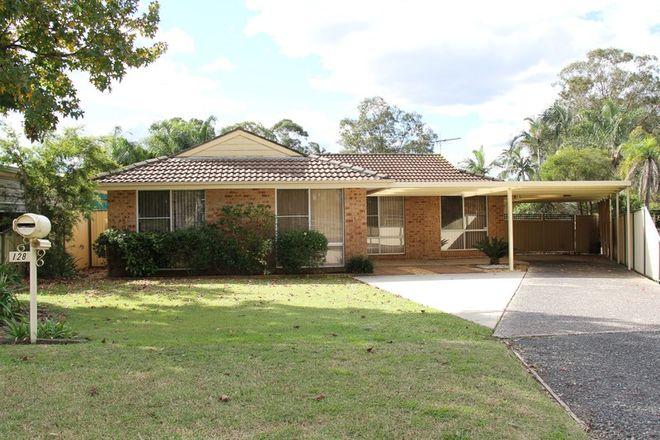 Picture of 128 Fawcett Street, GLENFIELD NSW 2167
