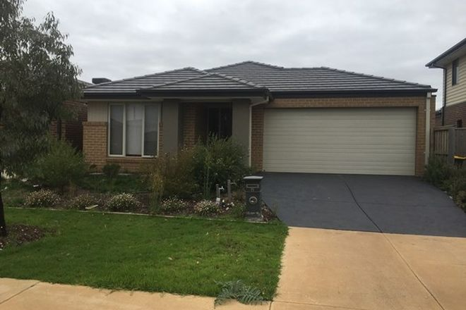 Picture of 11 Nutmeg Parade, WYNDHAM VALE VIC 3024