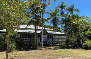 Picture of 12 Carmila West Road, Carmila QLD 4739