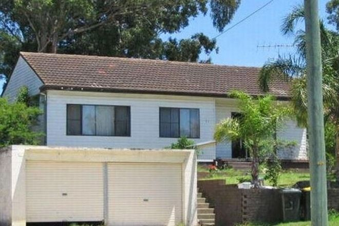 Picture of 31 Highview Street, BLACKTOWN NSW 2148