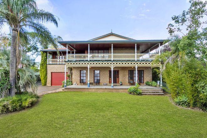 Picture of 21 Minnamurra Crescent, HILLVUE NSW 2340