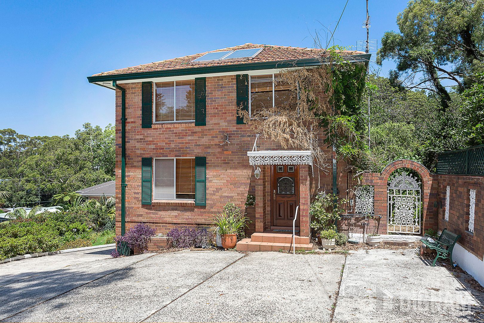 1/97 New Mount Pleasant Road, Mount Pleasant NSW 2519, Image 1