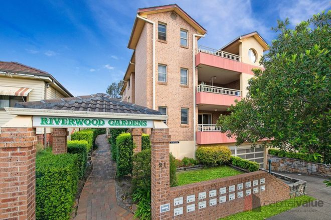 Picture of 14/21 Littleton st, RIVERWOOD NSW 2210