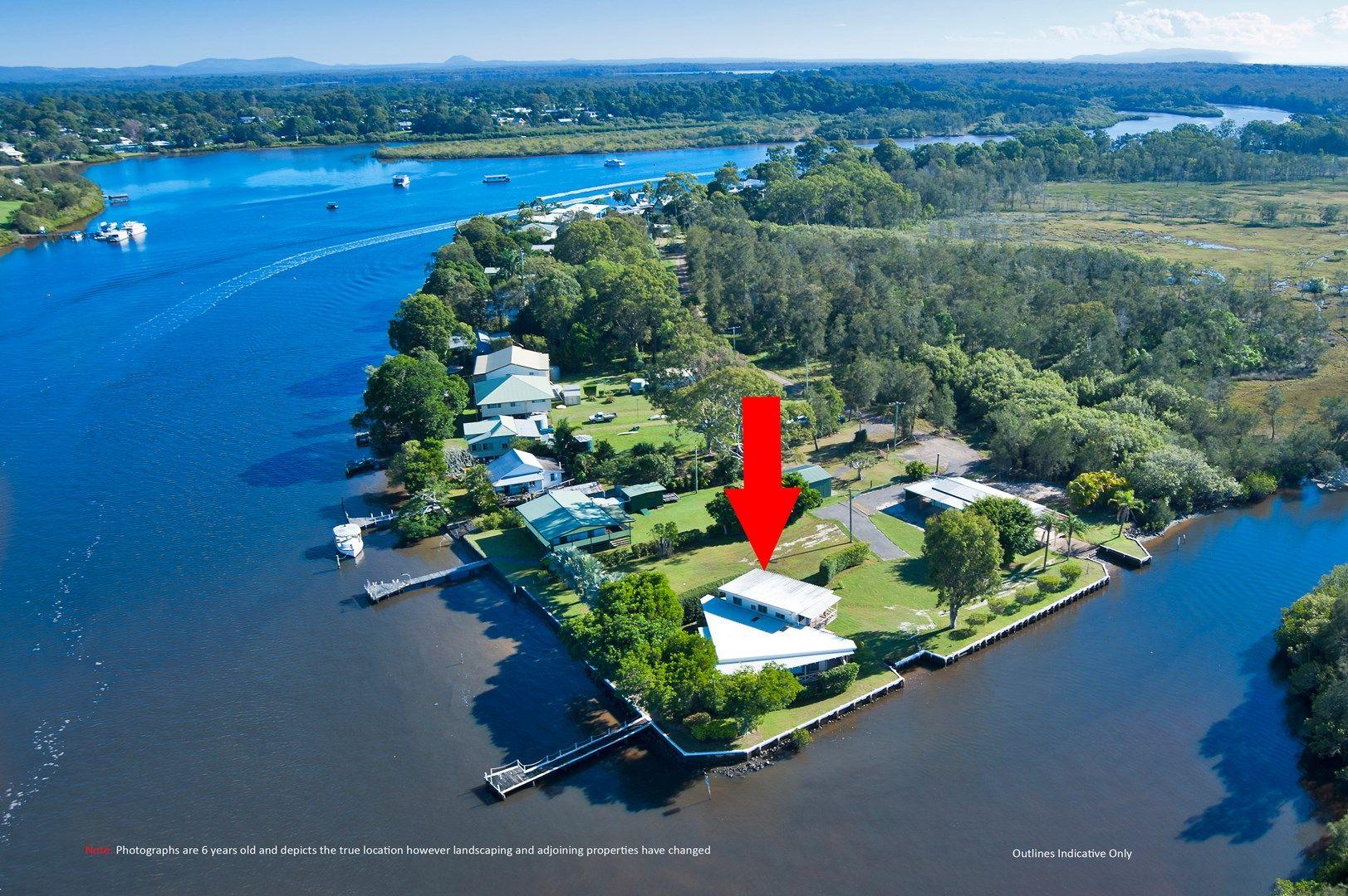 1 Noosa River Drive, Noosa North Shore QLD 4565, Image 0