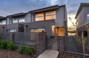 Picture of 17/18 Sellbach Street, Weston ACT 2611