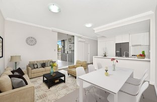 Picture of P301/81-86 Courallie Ave, Homebush West NSW 2140