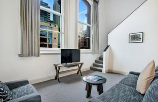 Picture of 412/67 Spencer Street, Melbourne VIC 3000