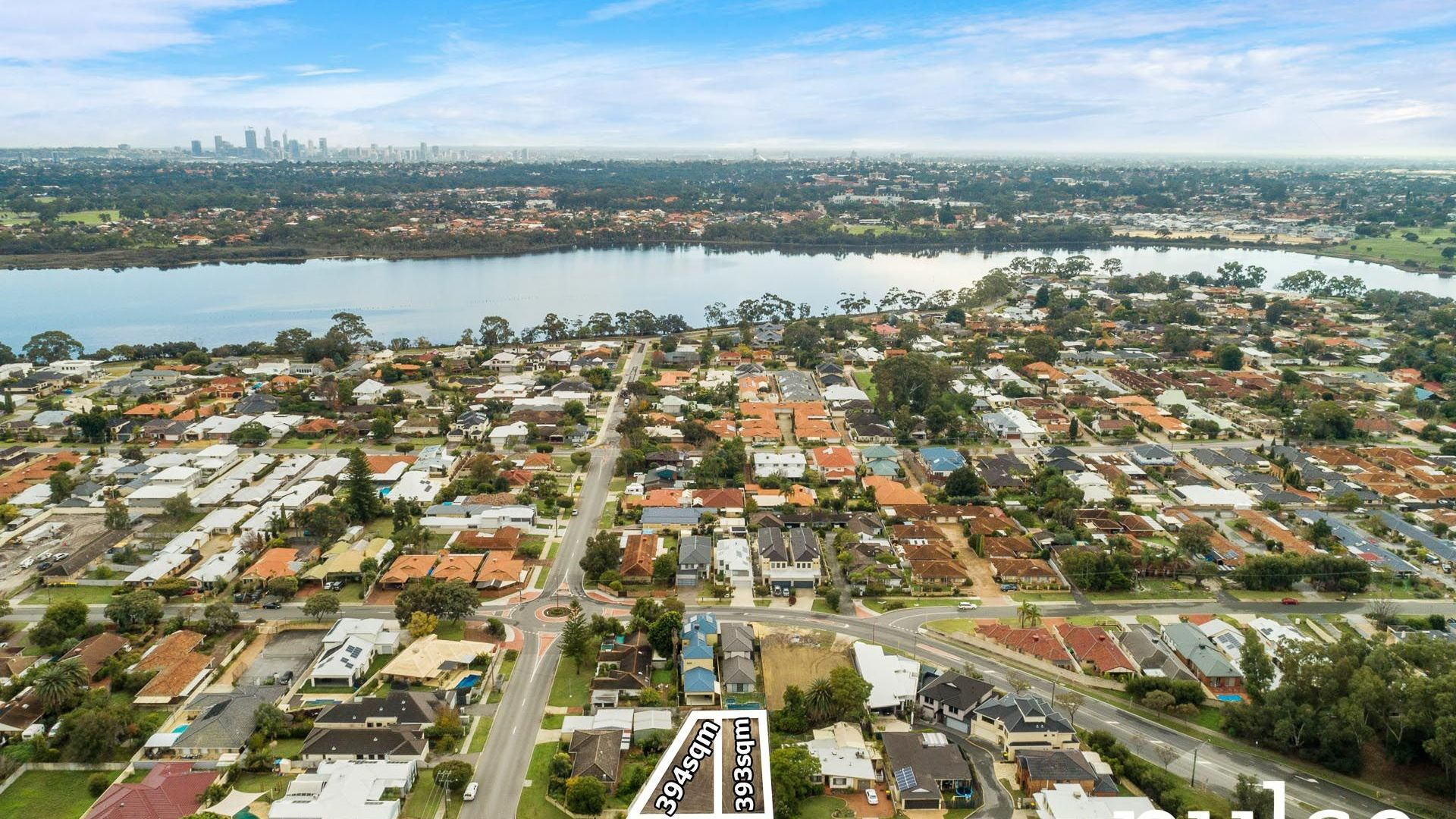 Lots 1 & 2, 4 Tricia Court, Shelley WA 6148, Image 1