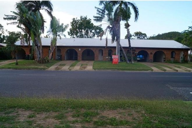 Picture of 319 Rockonia Road, KOONGAL QLD 4701
