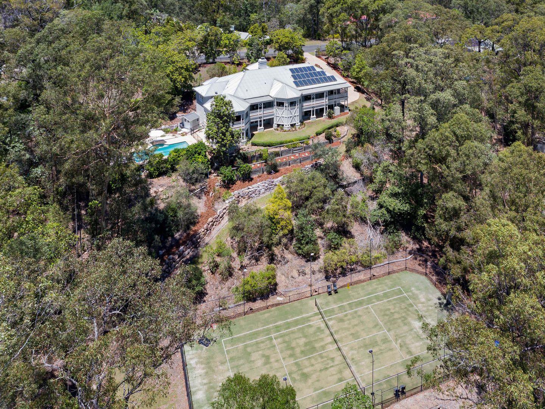 29 Tinarra Crescent, Kenmore Hills QLD 4069, Image 0