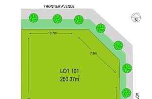 Picture of 64 Frontier Avenue, Marsden Park NSW 2765
