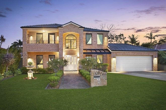 Picture of 22 Telopea Avenue, CARINGBAH SOUTH NSW 2229