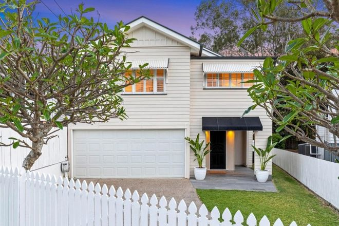 Picture of 71A Ashton Street, CAMP HILL QLD 4152
