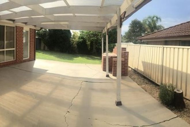 Picture of 10 Magpie Place, GLENMORE PARK NSW 2745