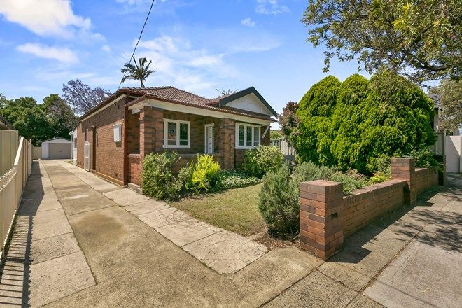 Picture of 22 Alfred Street, CLEMTON PARK NSW 2206